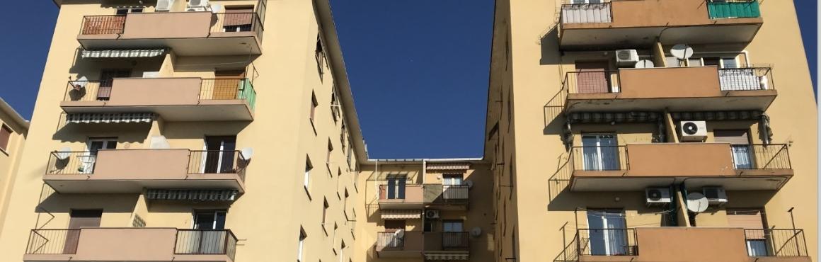 Trieste - via Benussi