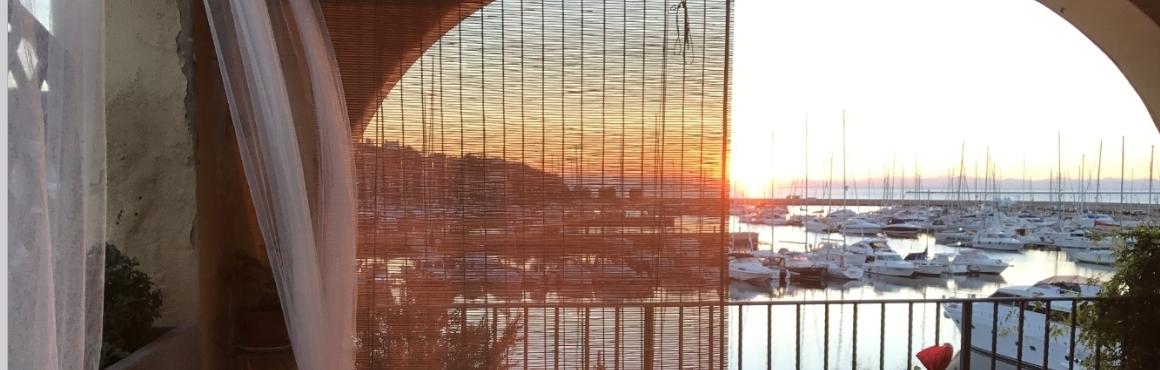 Porto San Rocco - Appartamento con TERRAZZONE